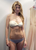 Marisa Miller Without Make Up And In Lingerie Is Damn Sexy