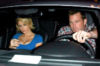 Paris Hilton's Magical Boobies Are Back