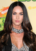 Megan Fox Is Too Hot For Kids