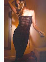 Alessandra Ambrosio Nude In HOHEM Vogue