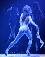 Kelly Monaco - Smoking HOT Las Vegas Stage Show