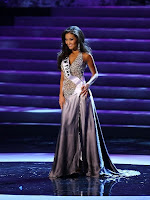 2009 Miss USA Contestants Pictures