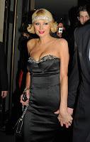 Paris Hilton's Sexy Views