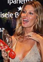Gisele Bundchen's Got Something To Sell