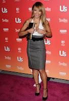 US Weekly 'Hot Hollywood' Issue Launch Party Pictures