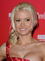 Holly Madison Because She Is Hot In Hollywood