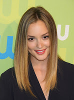 Leighton Meester Because She Is Hot