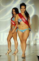 Miss Asia 2009 Hot Bikini Photos