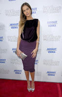 Australian Actress Isabel Lucas In The Spotlight And Bam