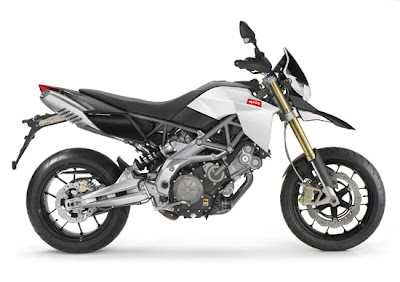 2010 Aprilia Dorsoduro 750,Aprilia Motorcycles