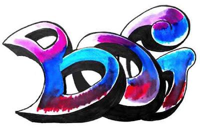 graffiti letters,graffiti alphabet