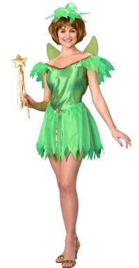 tinkerbell costumes