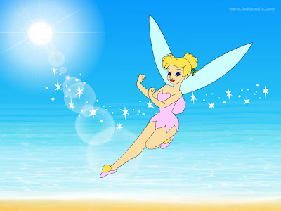 tinkerbell coloring pages,tinkerbell wallpaper