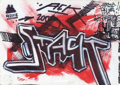 graffiti alphabet,stack graffiti-graffiti