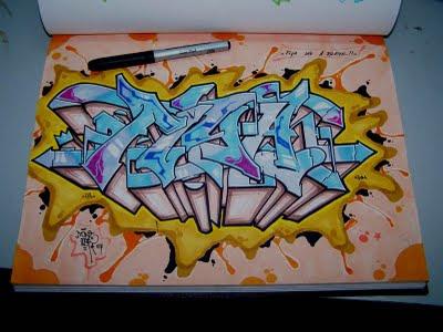 tag alphabet graffiti. tag alphabet graffiti.