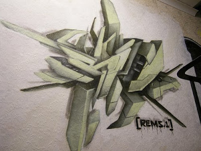 graffiti alphabet,graffiti art,3d arrow graffiti