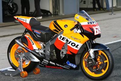 Honda Motogp RCV 212  RR 800cc,honda motorcycles