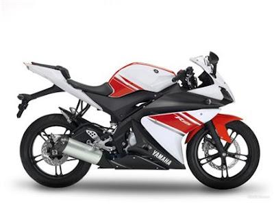 Yamaha YZF-R125 ,yamaha motorcycle