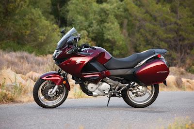 Honda NT700V Varadero,honda motorcycles