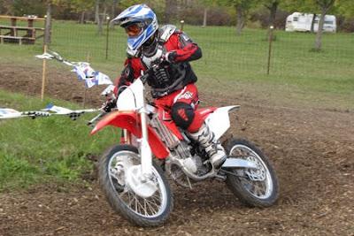 2010 Honda CRF® 250R