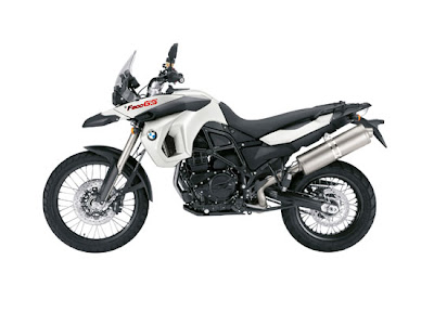 2010 BMW F800GS Motorcycles,BMW Motorcycles