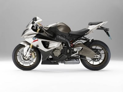 2010 BMW S1000RR Motorcycle,BMW Motorcycles