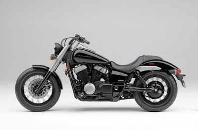 2010 Honda VT750C2A Shadow Phantom,Honda motorcycles