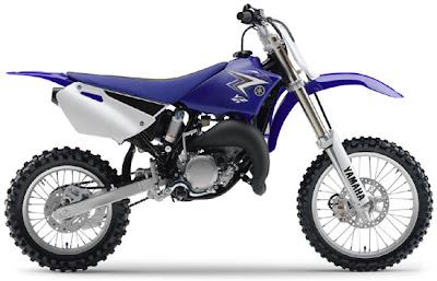 2010 Yamaha YZ85 Motorcycles,Yamaha Motorcycles