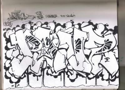 graffiti sketches,graffiti letters