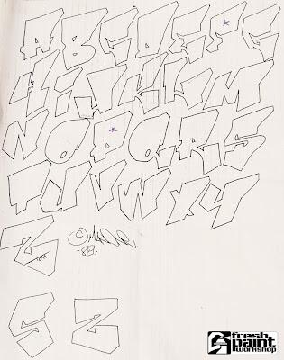 alphabet graffitigraffiti lettersgraffiti alphabet
