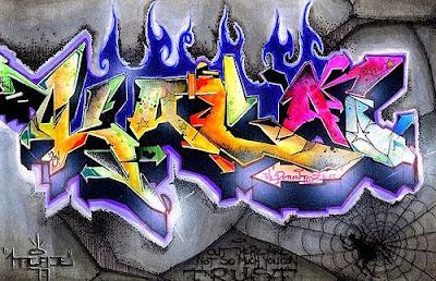 Graffiti Alphabet,Tags Graffiti