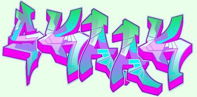 graffiti generator,graffiti creator