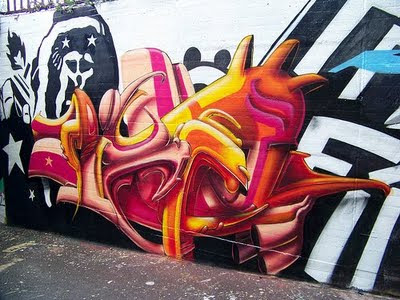 Art Graffiti