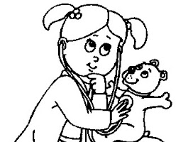 Up Coloring Pages Summer Clothes