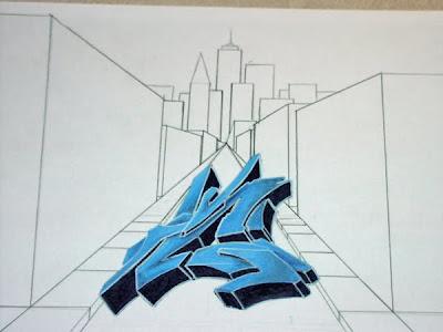 Graffiti Letters C,Graffiti Letters,Graffiti C