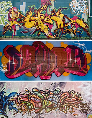 Graffiti Characters,Graffiti Style