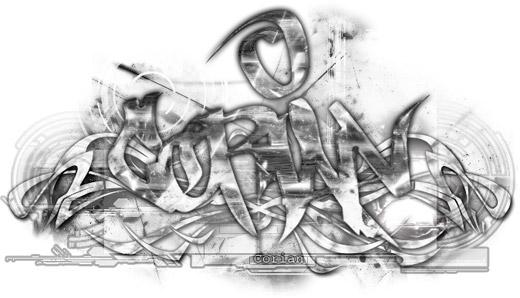 Creative 64 graffiti fonts wildstyle wild style graffiti fonts thecheapjerseys Choice Image