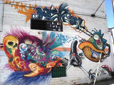 Cool Graffiti,graffiti styles