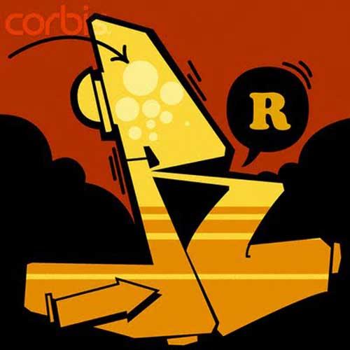 R Graffiti Letters graffiti walls: The Le...