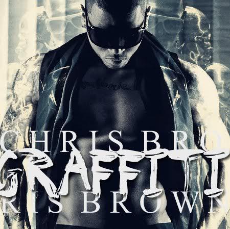 Pass  Chris Brown on Graffiti Chris Brown Chris Brown