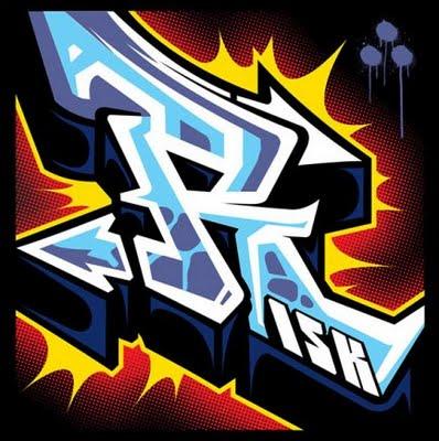 R Alphabet Letter Graffiti Letters R,Graffiti R,Graffiti Letters