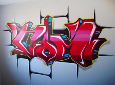 Graffiti Names,How to Graffiti,Graffiti Letters