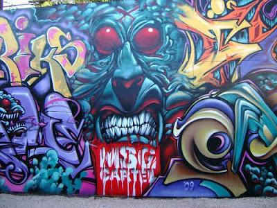 2011 Graffiti,Graffiti 2011