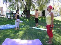 El yoga, es un método que permite investigar las profundidades del ser humano a nivel de su mente,
