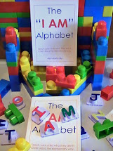 Am Alphabet