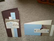 Simply Sent Card Kit