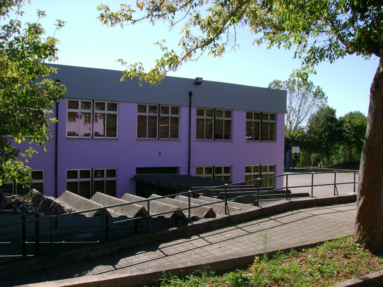 Escola Secundária de Valbom