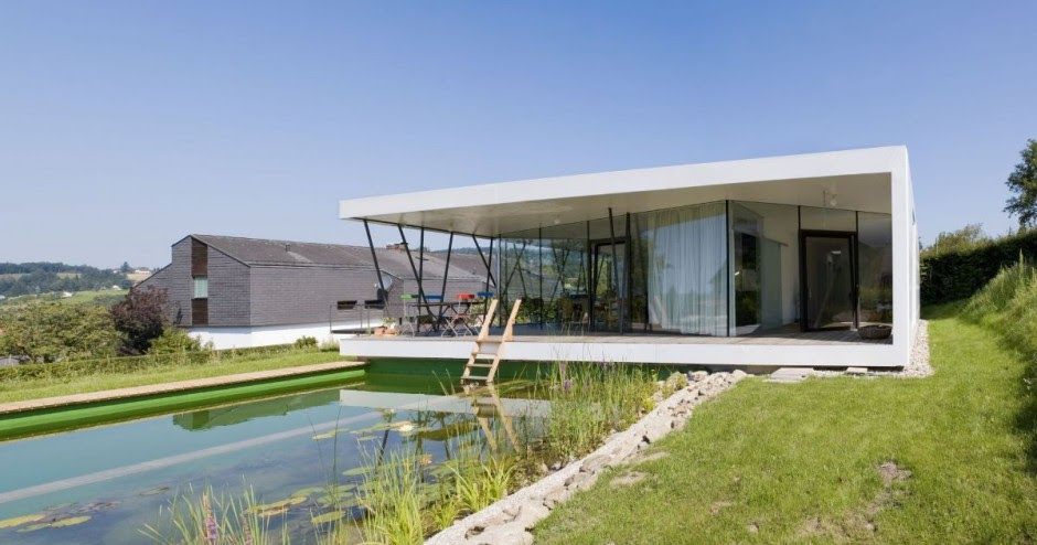 House m by caramel architekten housevariety - Caramel architekten ...
