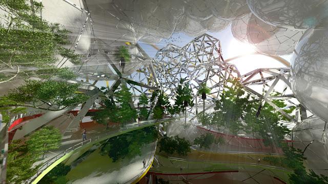 Bubble+Skyscraper++By+M%2526A+Architects