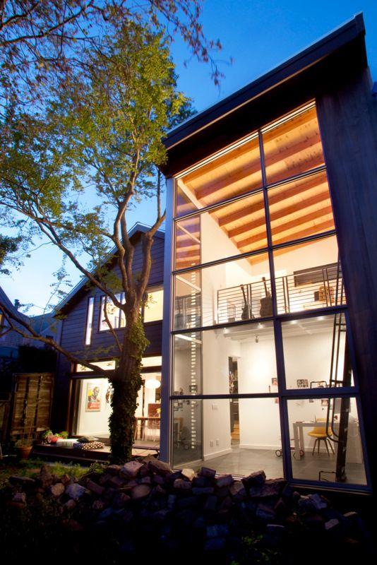 Old Bernal House By Feldman Architecture Housevariety